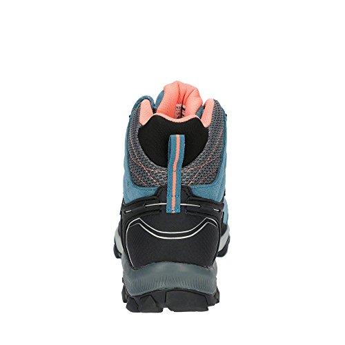Bleu Tereno Milieu Gtx Depuis. Chaussure Gr. Saumon 42 Jeans