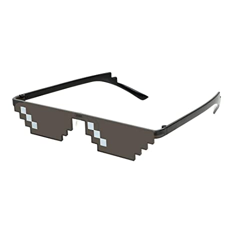 Amazon.com: Motocross Bike Racing Glasses Mosaic Vintage ...