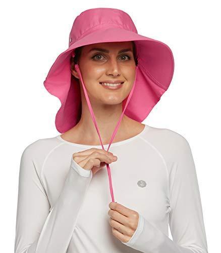 371bb8b615a Solbari UPF 50+ Sun Protection Everyday Sun Hat - UV Protection