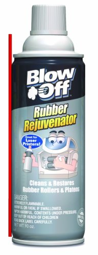 (Max Professional 2145 Rubber Rejuvenator - 10 oz.)
