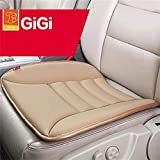 Gigi Auto Seat Cushions Review and Comparison
