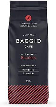 Café Torrado e Moído Gourmet Bourbon Baggio Café 250g