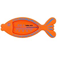 Floating Baby Bath Thermometer - Coral Fish