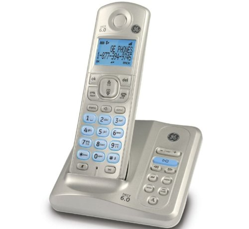 Ge Caller Id Answering Machines - 1