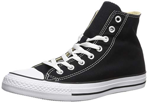 (Converse Chuck Taylor All Star High Top Black 10 D(M))