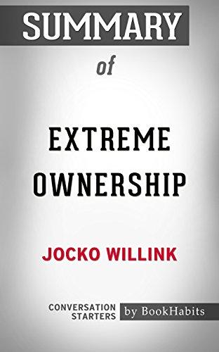Extreme Ownership Ebook