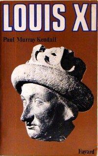 Louis XI par Kendall