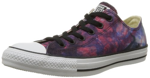 Baskets Dye Ctas Bleu Converse Tie Adulte Ox Mode Mixte Pwp6qEI6x
