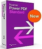 Nuance Power PDF Standard, English