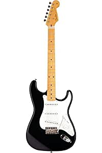 Fender Japan Exclusive Series / Classic 50s Stratocaster Black