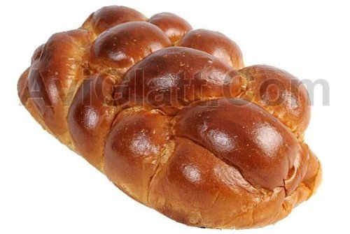 Braided Challah Bread ()