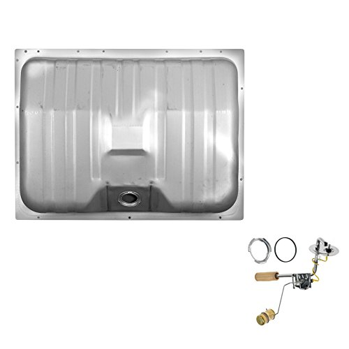 (Fuel Gas Tank 16 Gallon with Sending Unit Kit for Ford Falcon Mercury Comet )