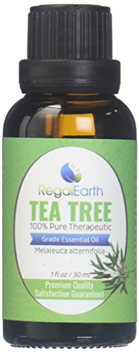 Regal Earth Tea Tree Essential Oil, 30 - Arthur Amazon Glasses