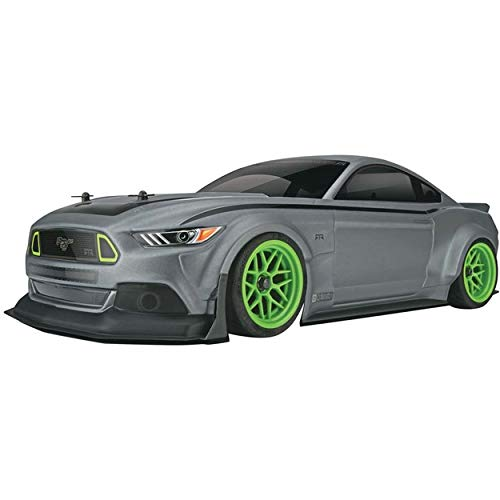 - Hobby Products Intl. 115126 RS4 Sport 3 2015 Ford Mustang RTR Spec 5