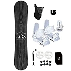 Here's a hardcore 2020 all mtn rocker in disguise. Featuring legendary performance for kids youth boys girls and adult smalls. The Symbolic Knotty uses ABS sidewall construction which gives the board good edge hold on hard pack while the Flex...