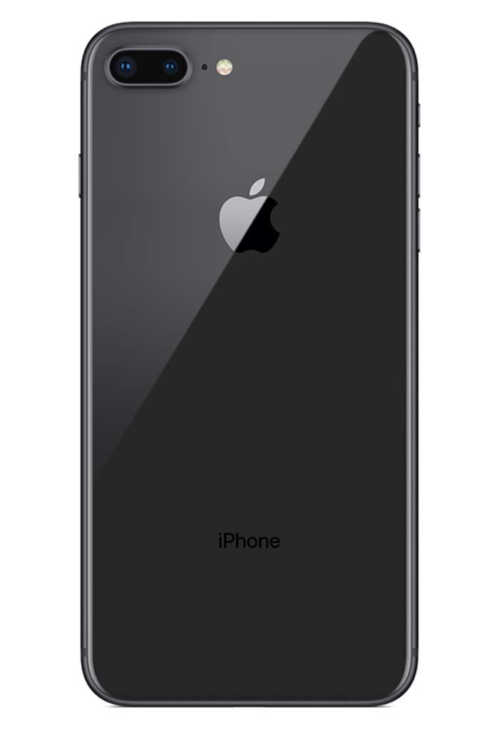 Apple iPhone 8 Plus - Smartphone con pantalla de 13,9 cm (64 GB, Gris espacial): Amazon.es: Electrónica