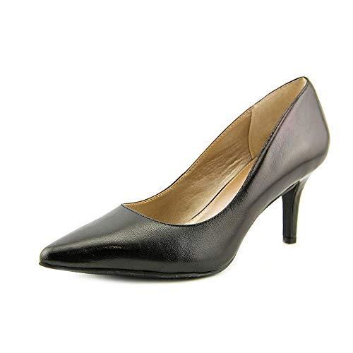 Alfani Womens Jeules Pointed Toe Classic Pumps, Black, Size 7.0
