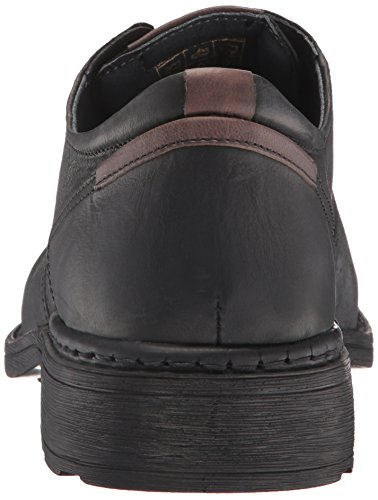 Josef Seibel Mens Jordan 03 Oxford Svart