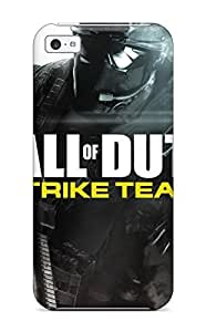 TYHde Protection Case For Iphone 6 plus 5.5 / Case Cover For Iphone(call Of Duty Strike Team) ending