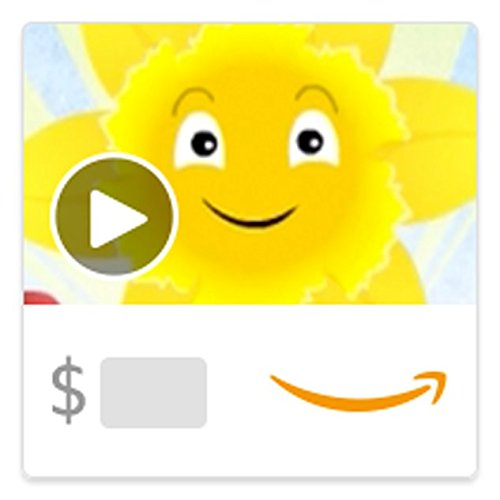 Amazon eGift Card - Have a Happy Mother's Day (Animated) [American Greetings]