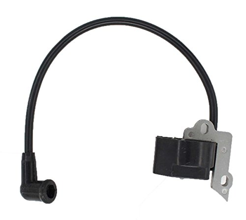 Ignition Module Coil For Poulan Pro PP3816 PP4218 PPB4018 PPB4218 Husqvarna