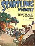img - for STARTLING Stories: December, Dec. 1952 book / textbook / text book