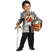 Caballero del Dragón - Tamaño: 2T