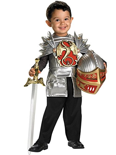 Knight of The Dragon - Size: 2T]()