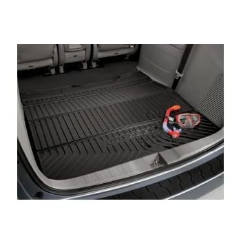 Amazon Com Genuine Honda 08p17 Tg7 100 All Weather Floor