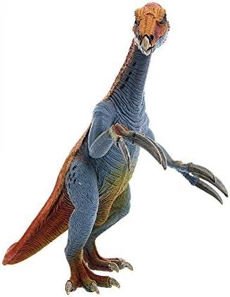 Schleich Big Therizinosaurus Jouet en Plastique Dinosaure Jurassique Animal nouveau