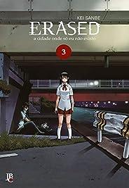 Erased Vol. 03