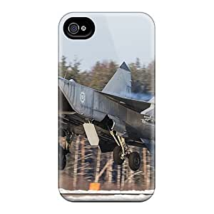 For Iphone 6 Protector Cases Mig-31 Fighter Phone Covers