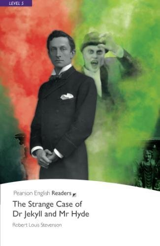 Strange Case of Dr. Jekyll and Mr. Hyde, The, Level 5, Penguin Readers (2nd Edition) (Penguin Readers, Level 5)