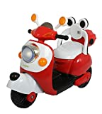 Baybee BitZeR Battery Operated Ride-on Scooter