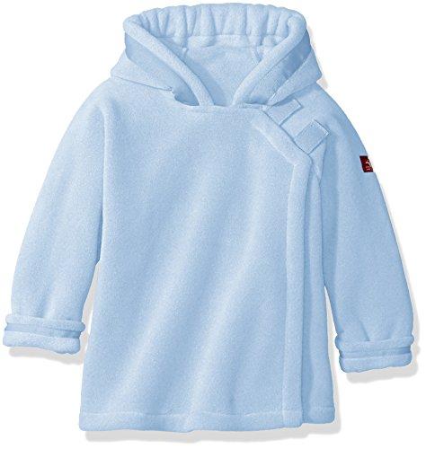 Hooded Wrap Jacket - 2