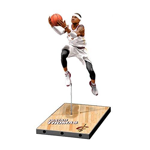 McFarlane Toys NBA Series 32 Isaiah Thomas Cleveland Cavaliers Action Figure