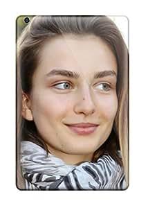 Tpu Fashionable Design Andreea Diaconu Rugged Case Cover For Ipad Mini/mini 2 New