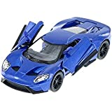 Kinsmart 2017 Ford GT, Color May Vary