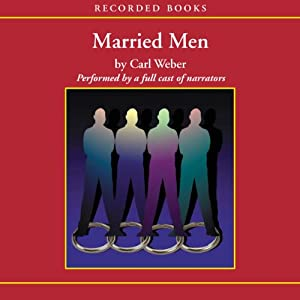 Married Men Audiobook