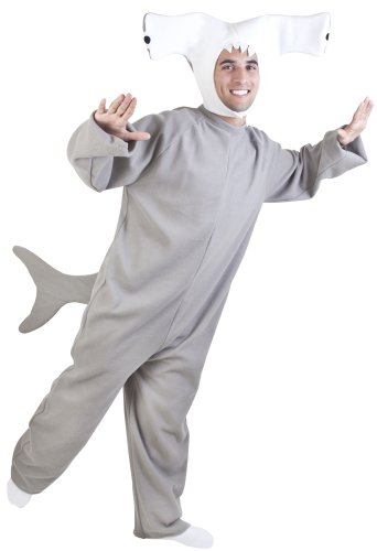 Adult Hammerhead Shark Costume for $<!--$39.99-->
