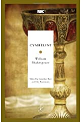 Cymbeline (Modern Library Classics (Paperback)) by William Shakespeare (2011-09-13) Paperback