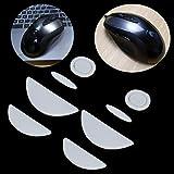 Mouse Skates,2 Sets/Pack Tiger Gaming Mouse