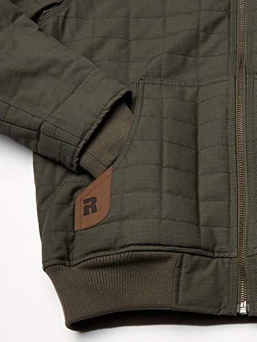 Choose SZ//color Wrangler Riggs Workwear Men/'s Big /& Tall Utility H