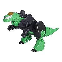 Robots transformadores disfrazados de Legion Class Grimlock Figura de 4 pulgadas