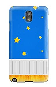 Cute Appearance Cover/tpu AMjyHYY7039DeocV Change My Firefox Case For Galaxy Note 3