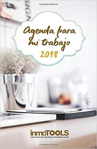 Agenda para mi trabajo 2018: Amazon.es: Susana Escarabajal ...