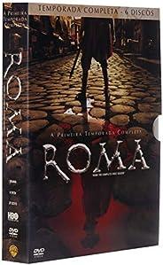 Roma 1A Temporada [DVD]