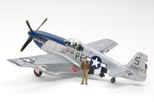 1/48 N Amer P-51B