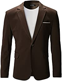 Amazon.com: Brown - Sport Coats & Blazers / Suits & Sport Coats