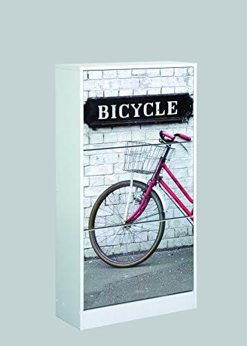 Kit Closet Zapatero, Bicicleta: Amazon.es: Hogar